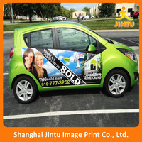 Custom Vinyl sticker Vehicle Graphics Car decoration stickers