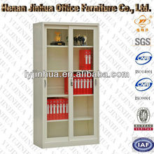 Metal knocked down structure cabinet/office coffee cabinet