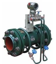 High Precision V-cone Flowmeter On Petroleum, Chemical And Natural Gas