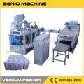 Sm-2000 automática saco de papel de arroz máquina de embalagem
