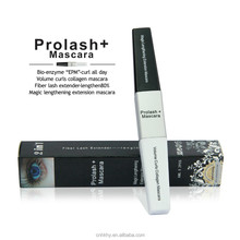 De larga duración fibra natural Prolash + rímel de pelo único rimel rimel semipermanente