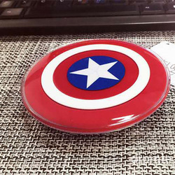2015 best selling wireless charger mobile phone accessories factory in china