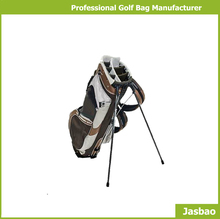Custom Made Golf Stand Bags With Travel Cover