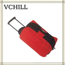 expandable outdoor baggage travel/duffel bag
