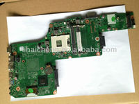 Intel Integrated DDR3 6050A2491301 C855 motherboard V000275230 laptop motherboard for Toshiba satellite C855 Full tested