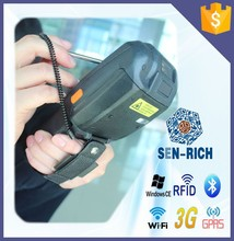 P8310 smart terminal support barcode scanner/camera/RFID/bluetooth/wifi/3G/GPS