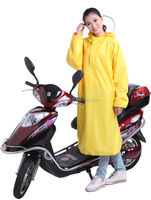 hot sale raincoat motorcycle for adult