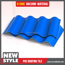long operating life plastic roof flashing