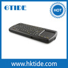 2.4g mini fly air mouse wireless keyboard for smart tv wireless air mouse with keyboard for smart tv