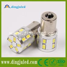 12V 24V BA15D t201156 1157 car led