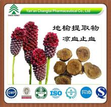100% Natural Sanguisorba Officinalis Extract Saponins