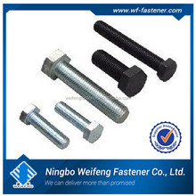 China quality many kinds of fastenes excellent manufacturer bolt clippers