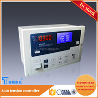 high precision luxury web tension controller ST-6400 with PLC control