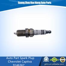 Automobile spart parts 9146367 Ignition Plug for Chevrolet Captiva