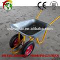 90l nombres de herramientas para la construcción de rusia wb5009m rueda de la carretilla