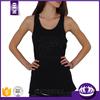 womens tank top manufacturer 100 cotton tank top blank drop armhole tank top