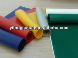 PVC Fire Retardant Tarpaulin