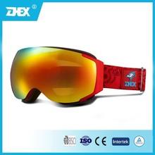2015 Newest Glasses Frame Magnet Snow Goggles Skiing,Ski Glasses,Snowboard Goggles