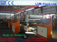 3 Layer corrugated Cardboard Production Line/packaging machinery/carton box manufacturer factory ce iso9001