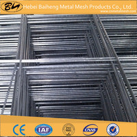 welded wire mat/ galvanized welded mesh sheet