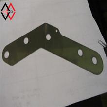 láser de alta calidad las piezas de corte para máquinas
