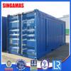 Cheapest 20ft Aluminum Equipment Container