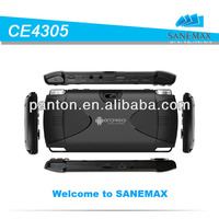4.3 inch RK3028 dual core android 4.2 DDR3 512M / 8GB handheld game plyer