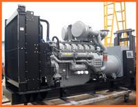 360kva Open type 50HZ diesel generator by Perkins engine with Stamford Alternator