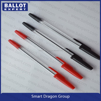 Alibaba Hot Stationary Mini Stylus Ball Pen With Light
