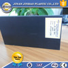 high density black pvc board 4x8