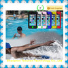 Hot new products for 2014 PC phone waterproof cell phone case for iphone 5s