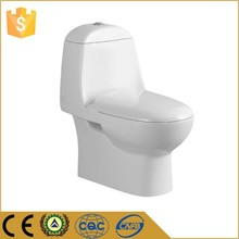 China online shopping dual flush ceramic sanitary ware one piece toilet in Toilets
