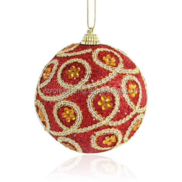 factory outlets cheap colors christmas ornaments balls