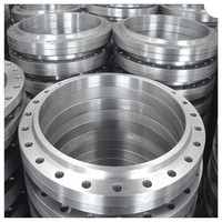 ansi standard stainless steel flanges weld neck flange dimensions