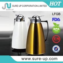 Considerate design double glass jug (JGUB-P)