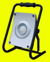 New 21Watt LED Work Light With Tripod Stand