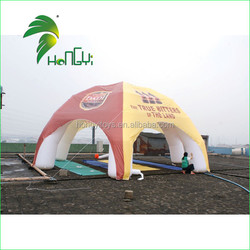 2015 Inflatable Camping Tent, Big Inflatable Party Tent For Sale