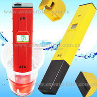 CE Certificate Manufacturer 2015 New Designed High Quality PH Meter China
