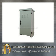 custom fabrication floor tied network server cabinet products for sale