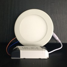 RPL120 series reduced form led kitchen light 6w