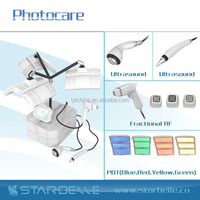 New Arrival PTD ultrasound lifting new facial toning machine- Photon Care