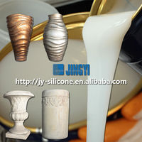 RTV Liquid silicone rubber for gypsum statues mold making