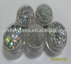 fine glitter powder