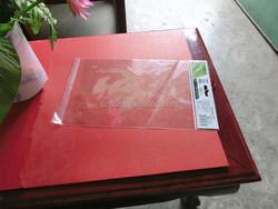 custom PET/CPP/BOPP/PE/AL snack food bag/pouch