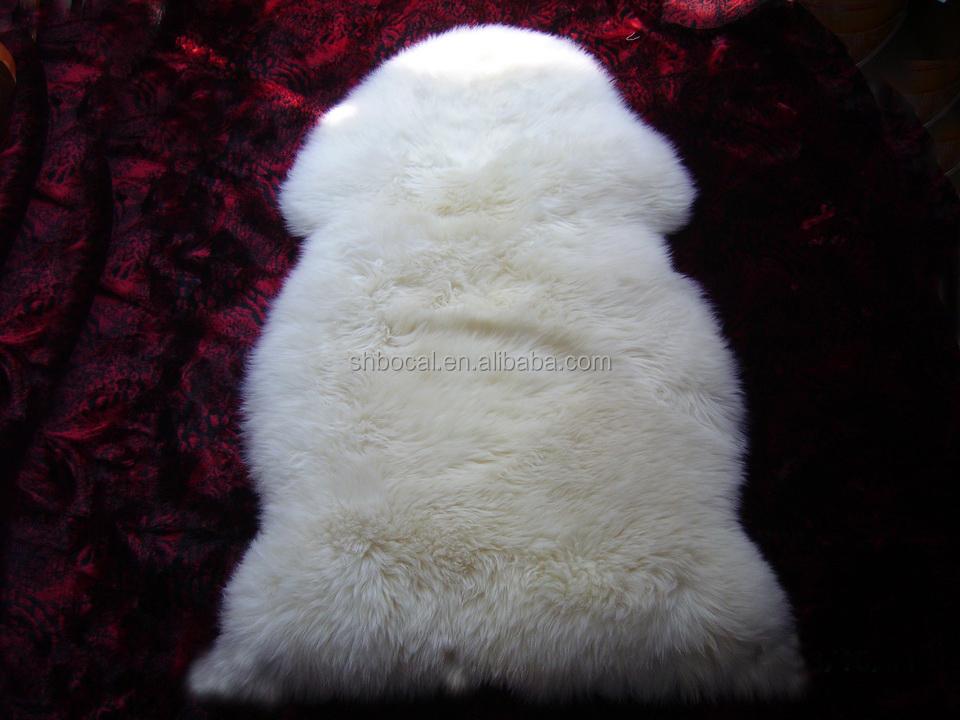 Australie En Peau De Mouton Simples Tapis Tapis Id Du Produit 52121915