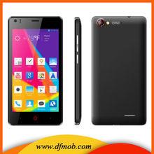 4.5 Inch FWVGA Screen GPS/Wifi MTK6582 Quad Core Free Internet Pear Phone In USA MG9