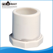 High quality Used for Hose SPA Connector Reduce PVC fitting