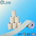 Alta calidad y buen servicio rollos de papel de recibos de papel térmico