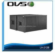 manufacture sound active mini line array