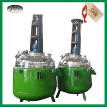 2015 Most Popular polyvinyl acetate resins reactor for sale